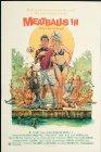Meatballs III: Summer Job - 1986