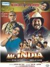 Mr. India - 1987