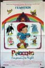 Pinocchio and the Emperor of the Night - 1987