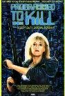 Programmed to Kill - 1987