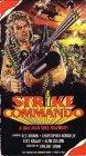 Strike Commando - 1987