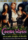 Cannibal Women in the Avocado Jungle of Death - 1989