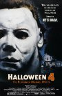 Halloween 4: The Return of Michael Myers - 1988