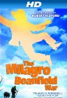 The Milagro Beanfield War - 1988