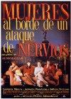 Mujeres al borde de un ataque de nervios - 1988