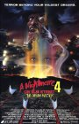 A Nightmare on Elm Street 4: The Dream Master - 1988