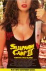 Sleepaway Camp III: Teenage Wasteland - 1989