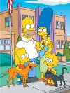 """The Simpsons"" - 1989"