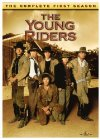 """The Young Riders"" - 1989"