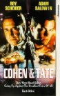 Cohen and Tate 1988