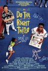 Do the Right Thing - 1989