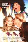 She-Devil - 1989