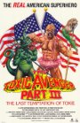 The Toxic Avenger Part III: The Last Temptation of Toxie - 1989