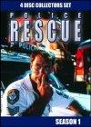 """""""Police Rescue"""" - 1989"""