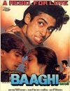 Baaghi: A Rebel for Love - 1990