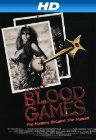 Blood Games - 1990