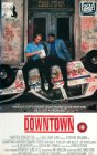 Downtown - 1990