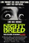 Nightbreed - 1990