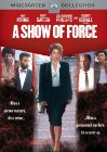 A Show of Force - 1990