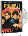 American Ninja 4: The Annihilation - 1990