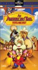 An American Tail: Fievel Goes West - 1991