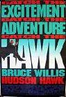 Hudson Hawk - 1991