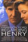 Regarding Henry - 1991