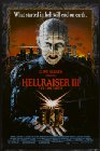 Hellraiser III: Hell on Earth - 1992