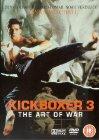 Kickboxer 3: The Art of War - 1992