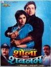 Shola Aur Shabnam - 1992