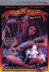 Ángel de fuego - 1992