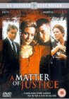 A Matter of Justice - 1993
