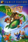Once Upon a Forest - 1993