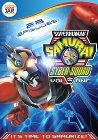 """""""Superhuman Samurai Syber-Squad"""" - 1994"""