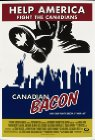 Canadian Bacon - 1995