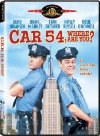 Car 54, Where Are You? - 1994