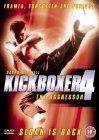 Kickboxer 4: The Aggressor - 1994