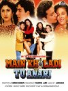 Main Khiladi Tu Anari - 1994