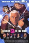 Naked Gun 33 1/3: The Final Insult - 1994