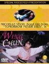 Wing Chun - 1994