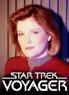 """Star Trek: Voyager"" - 1995"
