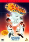 3 Ninjas Knuckle Up - 1995