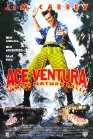 Ace Ventura: When Nature Calls - 1995