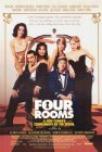 Four Rooms - 1995