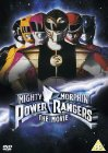 Mighty Morphin Power Rangers: The Movie - 1995