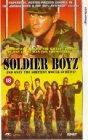Soldier Boyz - 1995