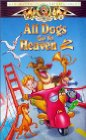 All Dogs Go to Heaven 2 - 1996
