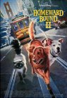 Homeward Bound II: Lost in San Francisco - 1996