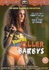 Killer Barbys - 1996