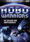 Robo Warriors - 1996